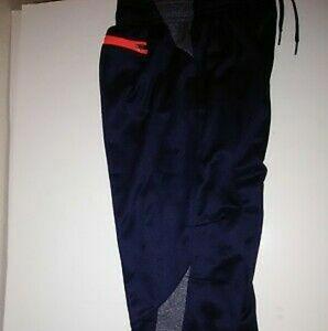 4/$20 Champion boys athletic track pants size 6-7